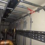 Factory Electrical contractors