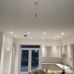 Domestic Electricians Anglesey
