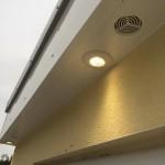 Security Light Installation