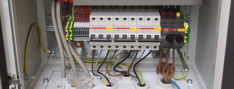 Electrical Testing & Electrical Inspection North Wales